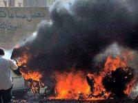 Irak'ta intihar saldırısı: En az 20 ölü, 40 yaralı