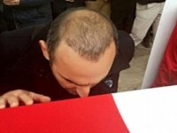 Naim Süleymanoğlu'nun tabutunu öpen Leonidis'e Yunanistan'da soruşturma iddiası