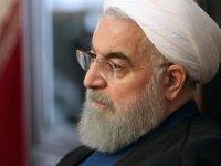 Ruhani'den bölge ülkelerine: İsrail'in tuzağına düşmeyin