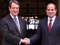 Mısır-Güney Kıbrıs-Yunanistan elektrik ağına öncelik