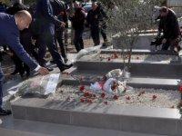 Özker Özgür ölümünün 12'nci yıldönümünde anıldı