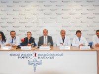 İki üniversite hastanesi işbirliğinde İleri Kalp Yetmezliği Merkezi kuruldu