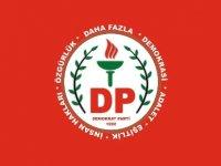 DP Sipahi ve Pamuklu köylerinde istifalar