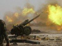 Irak'ta IŞİD'in son kalıntılarına operasyon