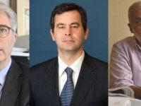 Murat Yetkin, Soli Özel Ve Sinan Ülgen YDÜ Güvenlik Akademisi'nde konuşacaklar