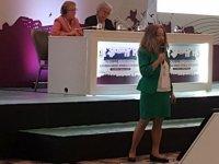 YDÜ Sağlık Bilimleri Fakültesi Uluslararası Karadeniz Hemşirelik Eğitimi Kongresi'nde
