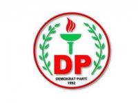 DP Milletvekili adaylarını açıkladı