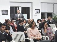 """Girne İnisiyatifi Halk Meclisi: """"Mücadeleye devam"""""""