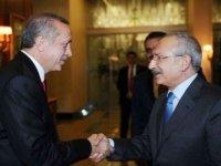 Erdoğan, Kılıçdaroğlu'na 1,5 milyon liralık manevi tazminat davası açtı