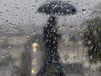 Yarından Salı gününe kadar yağmur var