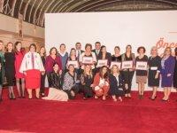 2017 yılı kadın girişimcileri ödüllendirildi