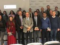 YDÜ Toplumsal Projelerde Verimlilik Paneli düzenledi