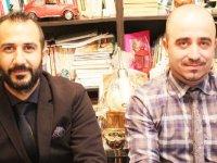 """YDÜ Öğretim Üyelerinin Çalışmaları """"Türkiyat Araştırmaları"""" dergisinde"""