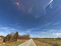 """""""Google Maps'te UFO göründü"""" iddiası"""