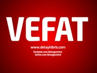 HP İskele  Milletvekili Mesut Genç'in acı günü