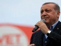 Erdoğan: Hiç kimsenin gözü kur tablosunda olmasın, büyük fotoğrafa bakın