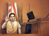 Sarraf'ın tecavüz ettiği iddia edilen mahkum: Koğuş işkence odasına dönüştü