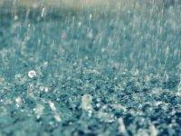 Dün en çok yağış Beylerbeyi'nde kaydedildi
