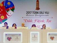 Türkçe Konuşan Ülkeler Kurultayı'na DAÜ'den katılım