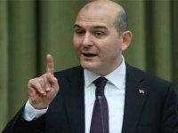CHP, İçişleri Bakanı Soylu hakkında 'halkı kin ve düşmanlığa alenen tahrik' iddiasıyla suç duyurusunda bulundu