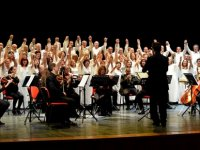 LBO ve İki Toplumlu Koro'dan barışa adanmış şarkılar