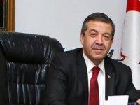 Ertuğruloğlu: Cenevre'de önemli olan Kuzey Kıbrıs Türk Cumhuriyeti heyetinin dik duruş sergileyebilme kapasitesidir