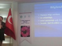 23. Ulusal Sosyal Psikiyatri Kongresi Ve 1. Ruhsal İyileştirim Kongresi