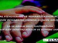 """DAÜ, """"II. Ulusal Kıbrıs Türk Fizyoterapi ve Rehabilitasyon Kongresi""""ne hazırlanıyor"""