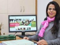 LAÜ Öğretim Görevlisi Çam, kadının toplumdaki yerine dikkat çekti