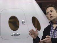 Boeing CEO'su Elon Musk'a meydan okudu
