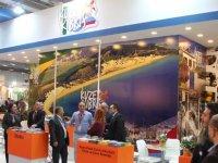 Kuzey Kıbrıs, İzmir Turizm Fuarı'nda tanıtılıyor