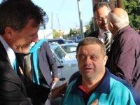 YDP adayları Güzelyurt ve Girne'de halkla buluştu