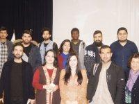 YDÜ İletişim Fakültesi Film Yapımı ve Yayıncılık Bölümü İran Sineması'nda Kadın Temsili Semineri gerçekleşti