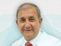 """Prof. Dr. Nail Bulakbaşı: """"İnsan hakları bağlamındaki temel haklardan biri de temel sağlık ve hasta haklarıdır"""""""