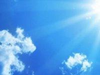 Hava sıcaklığı 23 dereceye kadar çıkacak