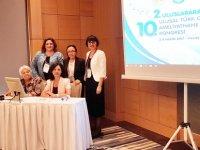 YDÜ Sağlık Bilimleri Fakültesi 2. Uluslararası &10.Ulusal Türk Cerrahi ve Ameliyathane Hemşireliği Kongresinde temsil edildi