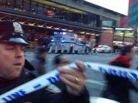 New York'ta patlama: Yaralı şüpheli gözaltında