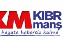 'Özgür Volkan' adını 'Kıbrıs Manşet' olarak değiştirdi