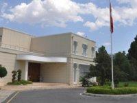 TC Elçiliği'nden Afrika Gazetesi aleyhine suç duyurusu