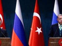 Putin'den Ankara'ya PYD formülü