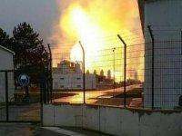 Avusturya'daki patlamada bir kişi öldü