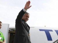 Cumhurbaşkanı Akıncı İstanbul'a gitti