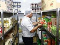 LTB Halk Sağlığı Şubesi ekipleri 83 iş yerini denetledi