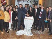 Yenidüzen Gazetesi 42'nci yılını kutladı