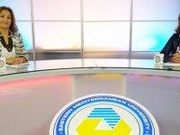 """DAÜ Bilimsel Sağlık Programı'nda """"romatolojik rehabilitasyon"""" konusu ele alındı"""