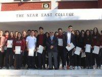YDK'dan GCE ve IGSE sınavlarında gurur veren başarı
