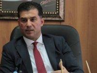 Özgürgün, doğu Kudüs'ün Filistin'in başkenti ilan edilmesine destek belirtti