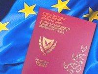 """""""Kıbrıs Cumhuriyeti"""" Pasaportu-Kimlikleri konusunda çete iddiası"""