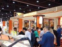 KKTC firmaları Sial Middle East Gıda Fuarı'nda temsil edildi