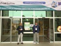 4. Uluslararası Geoadvances 2017 Konferansı